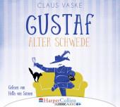 Gustaf. Alter Schwede, 6 Audio-CDs Cover