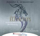 Dark Elements - Sehnsuchtsvolle Berührung, 6 Audio-CDs Cover