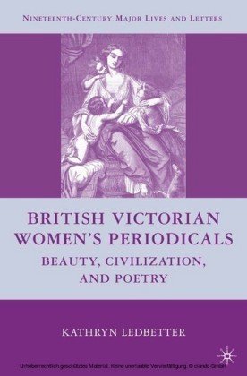 British Victorian Women's Periodicals