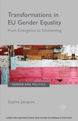 Transformations in EU Gender Equality