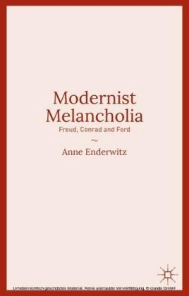 Modernist Melancholia