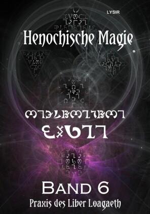 Henochische Magie - Band 6
