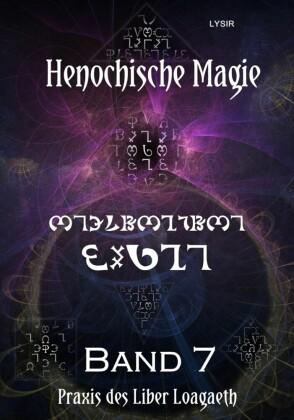 Henochische Magie - Band 7