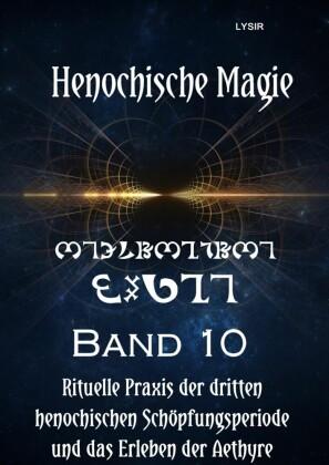 Henochische Magie - Band 10