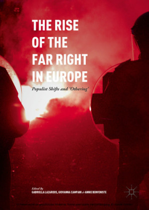 The Rise of the Far Right in Europe