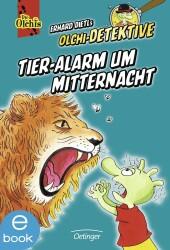 Tier-Alarm um Mitternacht