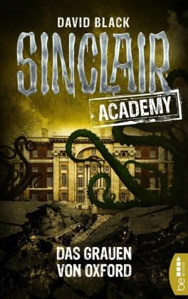 Sinclair Academy - 05
