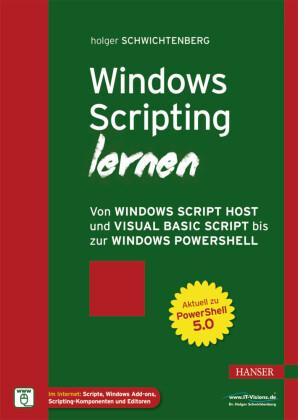 Windows Scripting lernen