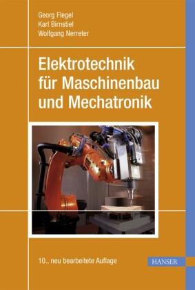 Elektrotechnik für Maschinenbau und Mechatronik