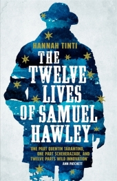 The Twelve Lives of Samuel Hawley Cover