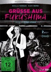 Grüsse aus Fukushima, 1 DVD
