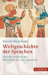 Weltgeschichte der Sprachen