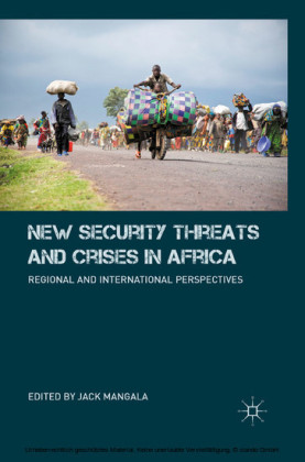 New Security Threats and Crises in Africa