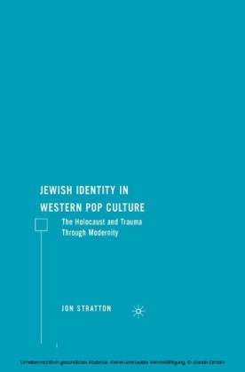 Jewish Identity in Western Pop Culture