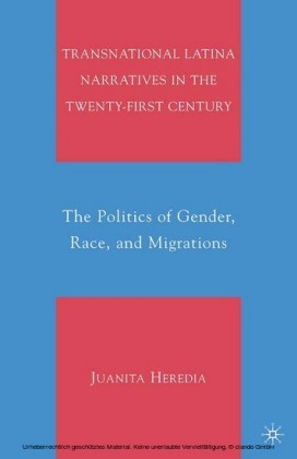 Transnational Latina Narratives in the Twenty-first Century