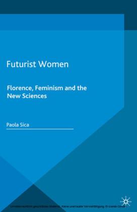 Futurist Women