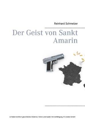 Der Geist von Sankt Amarin
