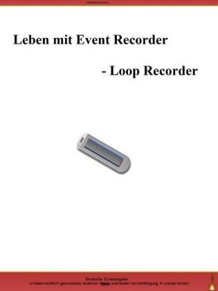 Leben mit Event Recorder