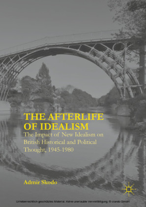 The Afterlife of Idealism