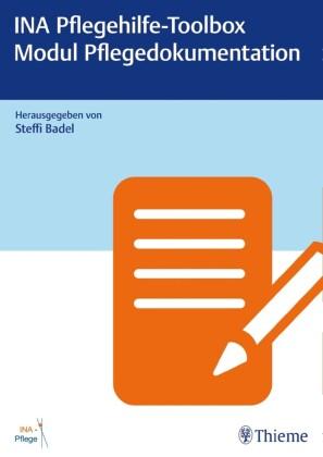 INA Pflegehilfe-Toolbox - Modul Pflegedokumentation