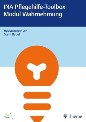 INA Pflegehilfe-Toolbox - Modul Wahrnehmung