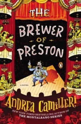Brewer of Preston