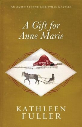 Gift for Anne Marie