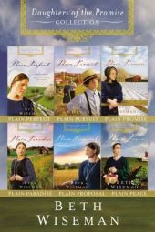 Complete Daughters of the Promise Collection
