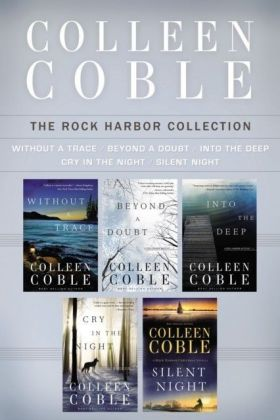 Rock Harbor Mystery Collection