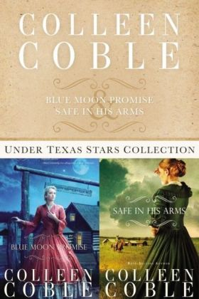 Under Texas Stars Collection
