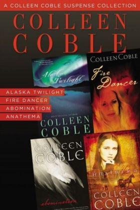 Colleen Coble Suspense Collection