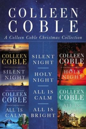 Colleen Coble Christmas Collection