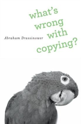 What's Wrong with Copying?