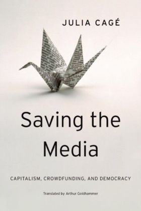 Saving the Media