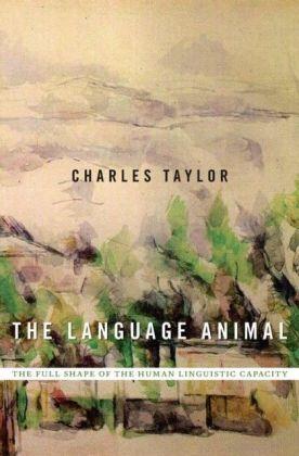 Language Animal