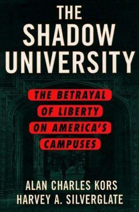 Shadow University