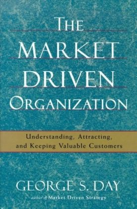 Market Driven Organization
