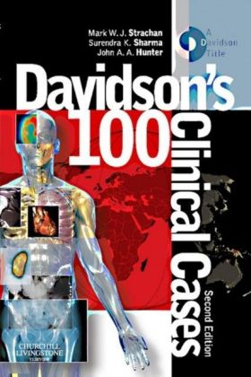 Davidson's 100 Clinical Cases E-Book