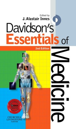 Davidson's Essentials of Medicine E-Book