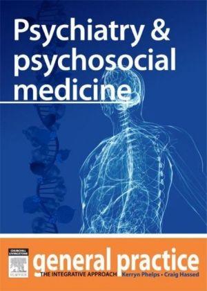 Psychiatry & Psychosocial Medicine