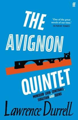 Avignon Quintet