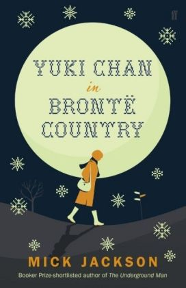 Yuki chan in Bronte Country