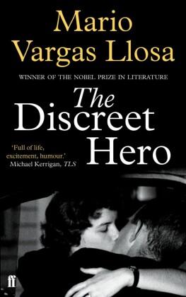 Discreet Hero