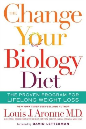 Change Your Biology Diet