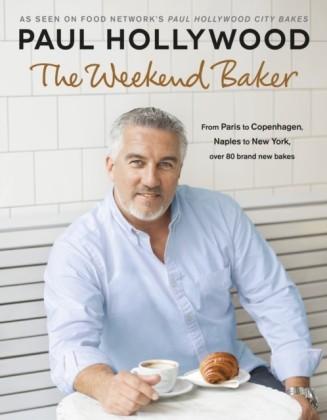 Weekend Baker