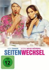 Seitenwechsel, 1 DVD Cover