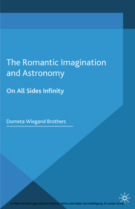 The Romantic Imagination and Astronomy