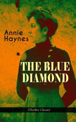 THE BLUE DIAMOND (Thriller Classic)