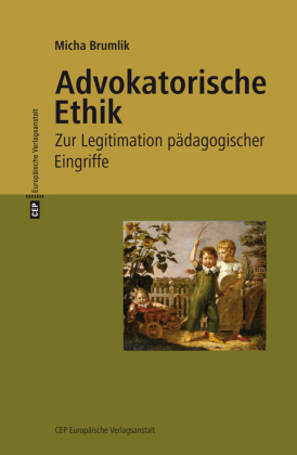 Advokatorische Ethik