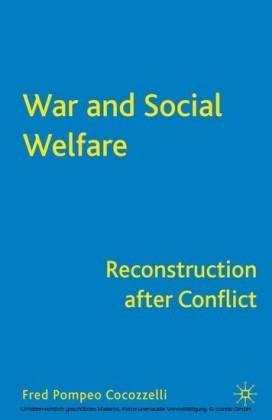 War and Social Welfare